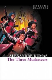 Three Musketeers : Collins Classics