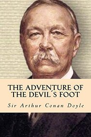 The Adventure of the Devil´s Foot