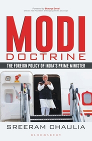 Modi Doctrine : The Foregin Policy If Indians Prime Minister