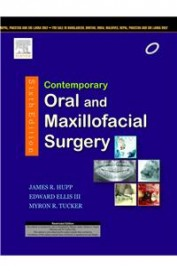 Contemporary Oral & Maxillofacial Surgery