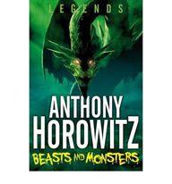 Legends Beasts & Monsters
