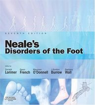 Neale's Disorders Of The Foot / Edition 7