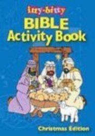 Itty-Bitty Christmas (Itt-Bitty Bible Activity)