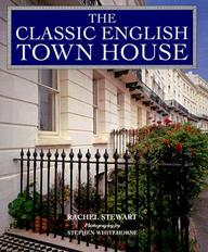The Classic English Town House