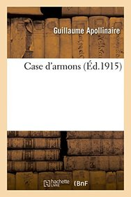 Case D'Armons (Litterature) (French Edition)