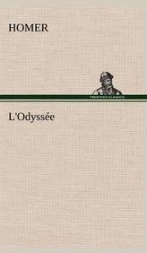 L'Odyssée (French Edition)