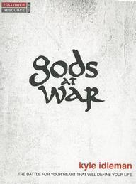 Gods at War: Small Group Study
