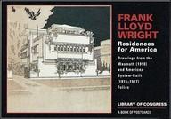 Pcb Flwright/Residences