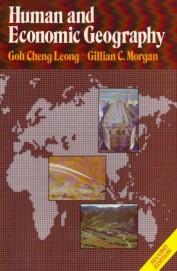 Human & Economic Geography