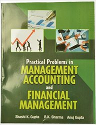 Practical Problems In Management Accounting & Financial Management