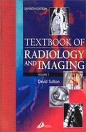 Textbook Of Radiology & Imaging Set Of 2 Vol