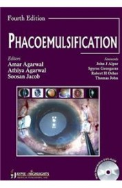 Phacoemulsification Surgery W/Cd