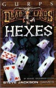Gurps Deadlands Hexes