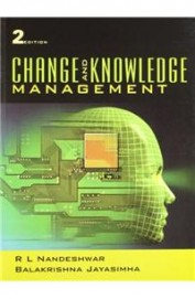 Change & Knowledge Management
