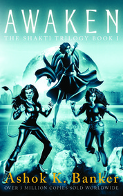 Awaken : The Shakti Trilogy Book 1
