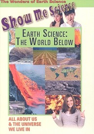 Earth Science: The World Below: Science