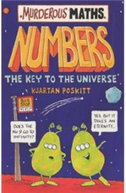 Murderous Maths Numbers - Key To The Universe