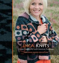 Inca Knits : Designs Inspired By South American Traditions