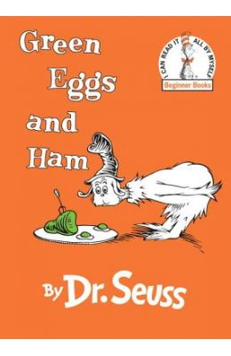 Green Eggs & Ham I Can Read All By Myself Beginner Books