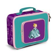 "Crocodile Creek Pocket Lunchbox - Princess 10"" x 7.5"""
