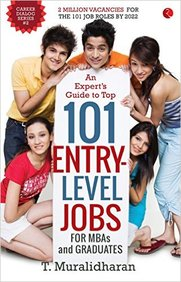 An Experts Guide To Top 101 Entry Level Jobs For Mbas And Graduates