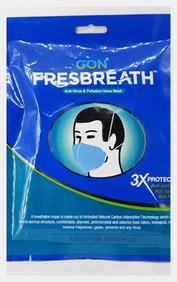 Gon Fresbreath Mask