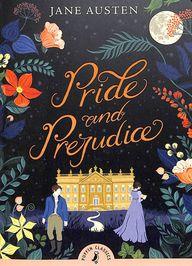 Pride  & Prejudice : Puffin Classics