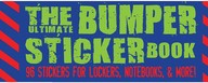 The Ultimate Bumper Sticker Book: 96 Stickers for Lockers, Notebooks, & More! (v. 2)