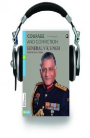 Courage and Conviction ( Audio Book)