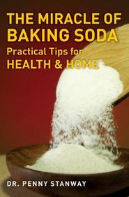 The Miracle of Baking Soda: Practical Tips for Health & Home