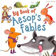 Big Books Of Aesops Fables