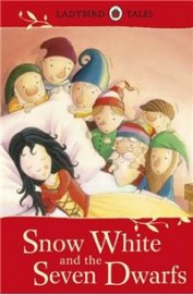 Snow White & The Seven Dwarfs : Ladybird Tales