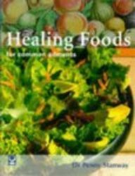 Healing Foods For Common Ailments