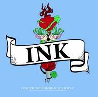 Ink: Create Your World