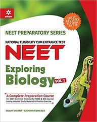 Exploring Biology Vol 1 Neet : Code B041