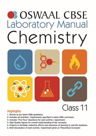 Buy Chemistry Laboratory Manual Class 11 : Ncert book : Na