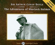 The Adventures of Sherlock Holmes (Tantor Unabridged Classics)
