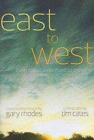 East To West: From One Scarred Hand To The Other