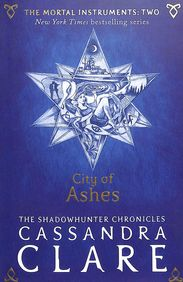 City Of Ashes : The Mortal Instruments - 2