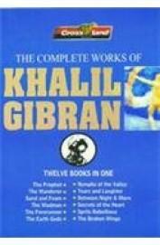 Complete Works Of Kahlil Gibran