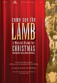 Come See the Lamb