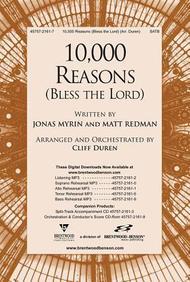 10,000 Reasons Anthem