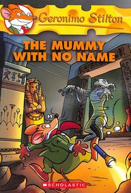Mummy With No Name 26