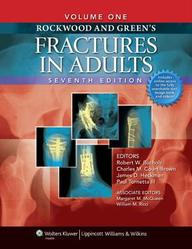 The Rockwood, Green, And Wilkins' Fractures: Three Volumes Plus Integrated Content Website
