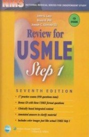 Nms Review For Usmle Step 1 W /Cd