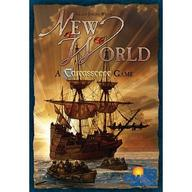 New World: Carc