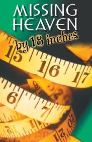 "Missing Heaven by 18"" : 25- Pack Tracts"