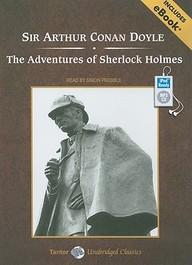 The Adventures of Sherlock Holmes (Tantor Unabridged Classics)