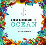 Above and Beneath the Ocean: Create your World