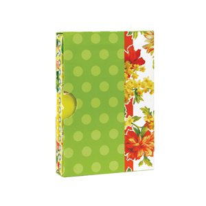 Passion Garden Slipcase Journals (3 Journals)